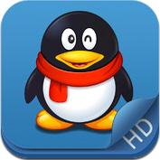 QQ HD for iPad mini