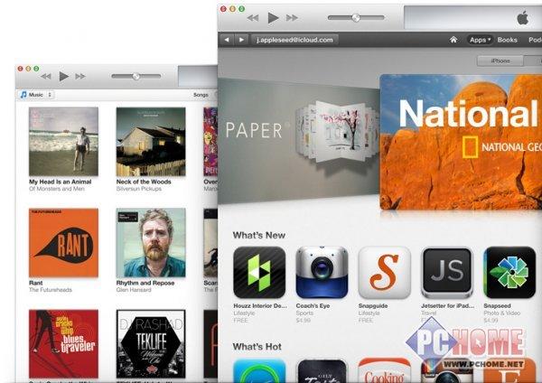 iTunes官方多語言版 12.9.6.3
