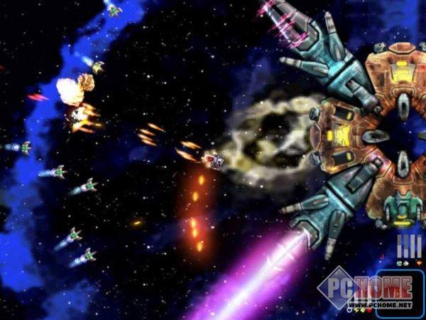 starscape 星际战争 1.