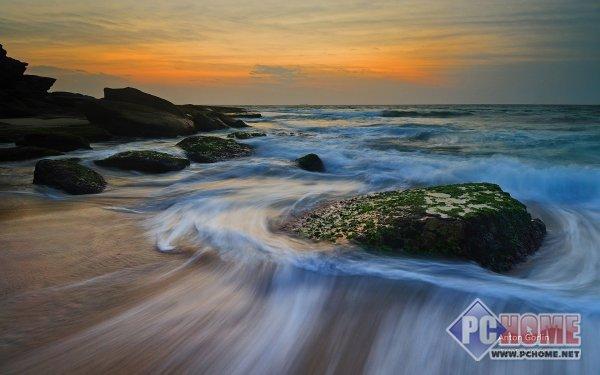win7主题澳大利亚风景壁纸(二)