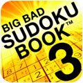 Big Bad Sudoku Book 数独游戏集合