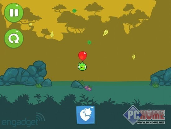 Bad Piggies 捣蛋猪 for iOS 2.3.4