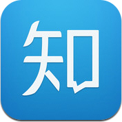 知乎 for iPhone