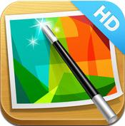 QQ影像HD for iPad