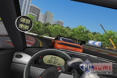 Real Racing 真实赛车2 For iPhone 1.13.03