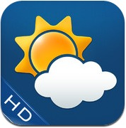 天气通HD for iPad